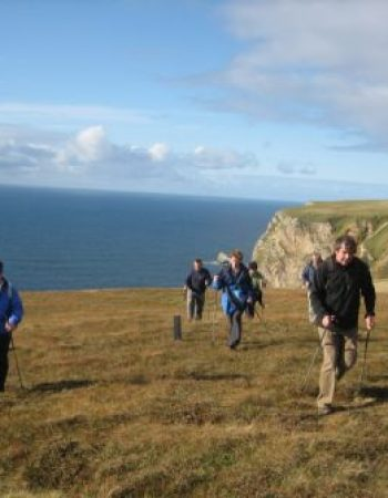 Ceathrú Thaidhg Guided Walks