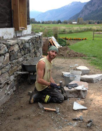 Reflections of an Irish Stonemason