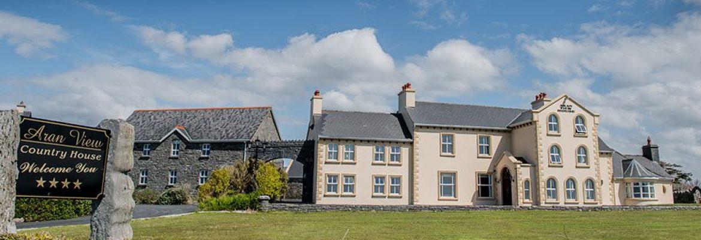 Aran View House