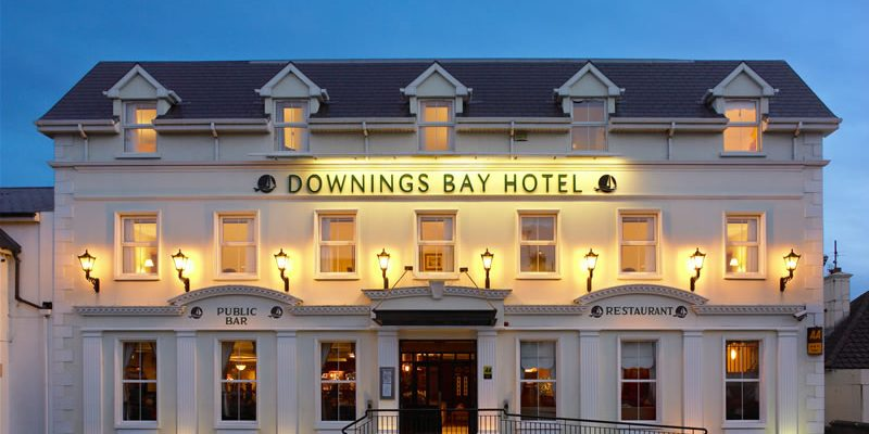 The Downings Bay Hotel
