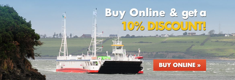 Shannon Ferry Group Ltd